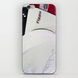 Chery Tiggo Back iPhone Skin