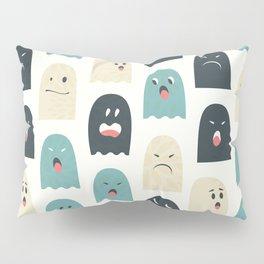 Company of lovely monsters Pillow Sham