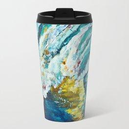 Crash Travel Mug
