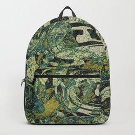 Pattern № 87 Backpack