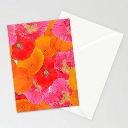 Flower Carpet 91 Stationery Cards