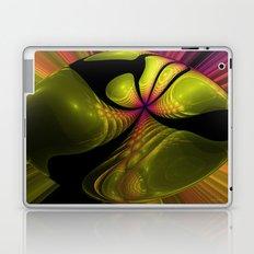 3D Effect Laptop & iPad Skin