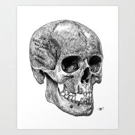 Constantin Jacic Art Print