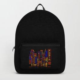 Tokyo Adventure Backpack
