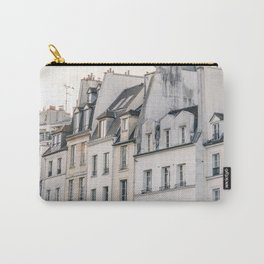 Paris Street Style No. 4 Carry-All Pouch