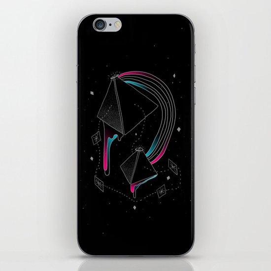 In Deep Space iPhone & iPod Skin