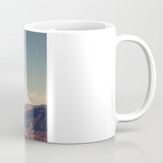 Take The Unexplored Path Mug