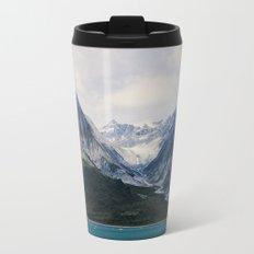 Alaska Wilderness Travel Mug