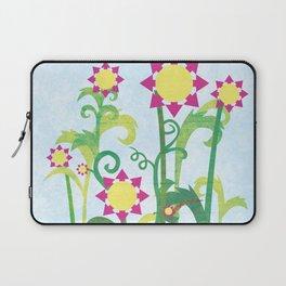 Unkept Garden Laptop Sleeve