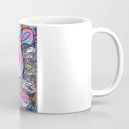 The Ying and the Yang Coffee Mug