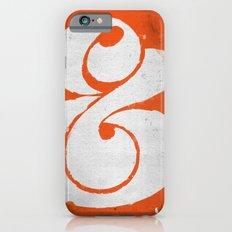 Ampersand Slim Case iPhone 6