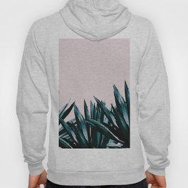 Pastel agave Hoody