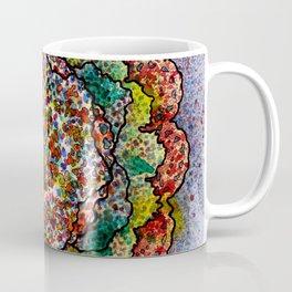 Stain 11 Coffee Mug