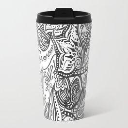 Cerca Trova Travel Mug