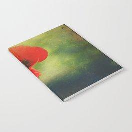 I found a Poppy Notebook