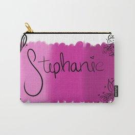 Stephanie Carry-All Pouch