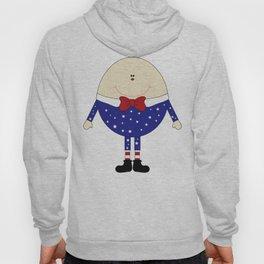 Humpty Dumpty  Hoody