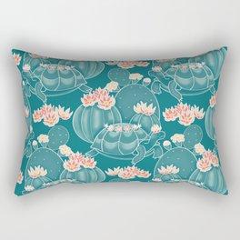Find a tortoise Rectangular Pillow