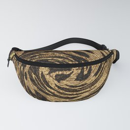 Animal Print Leopard Fanny Pack