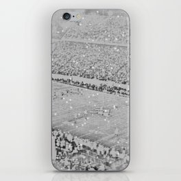 Let's Go!! iPhone Skin