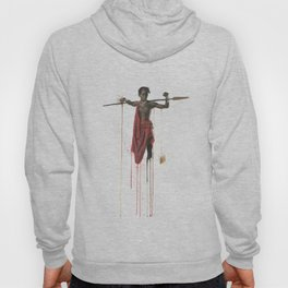 The Maasai Hoody