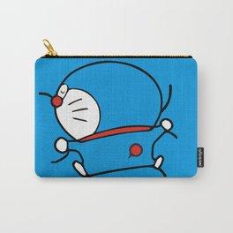 Doraemon Sleepy Carry-All Pouch