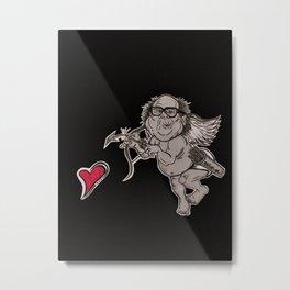 Danny De'Valentine Metal Print