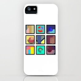 Zombie Formalist - Artist Selection iPhone Case