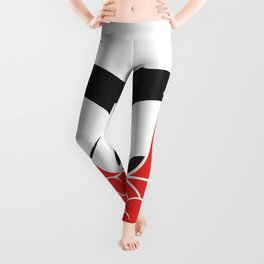 Praxus Logo Leggings