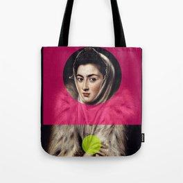 Manal Tote Bag