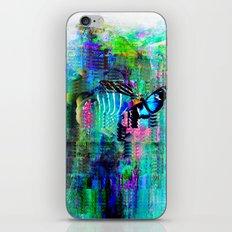Overflow iPhone & iPod Skin