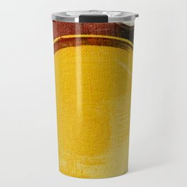 Kuaray and Jacy (Sun and Moon) Travel Mug