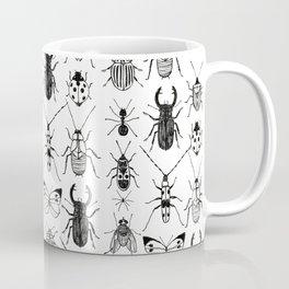 Bugz Coffee Mug