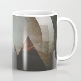 Fractions B07 Coffee Mug