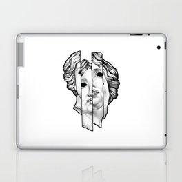 Ups and Downs Laptop & iPad Skin