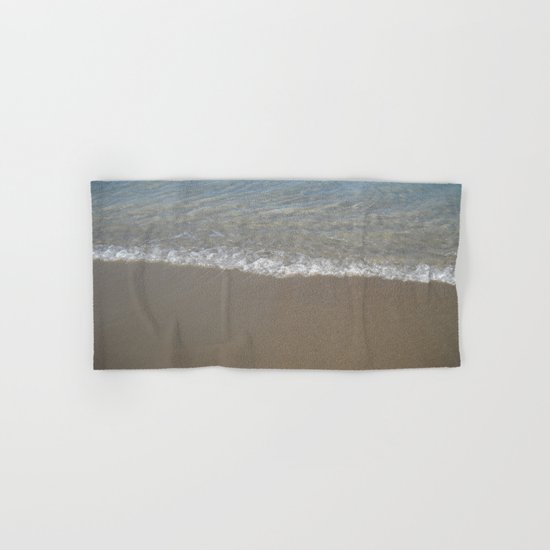 Beach Greece Hand & Bath Towel