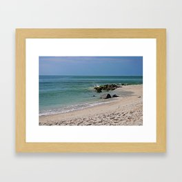Every Day is Brand New Framed Art Print