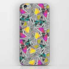 K∆LEIDOSCOPE iPhone & iPod Skin