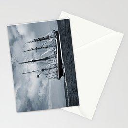 Siedov 1 Stationery Cards