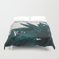End up here Duvet Cover