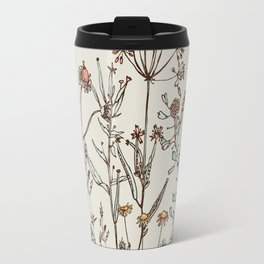 Wild ones Travel Mug