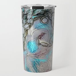 Squidy Travel Mug