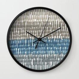Seascape1 Wall Clock