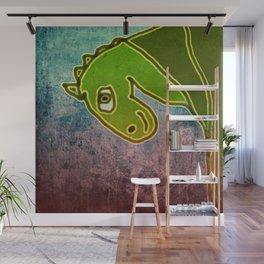 Animal Brother - 2 Wall Mural