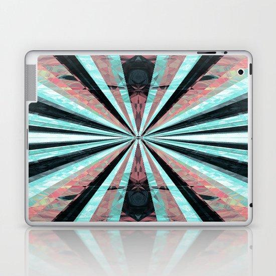Vortexas Laptop & iPad Skin