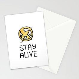 Any last advice? Stationery Cards