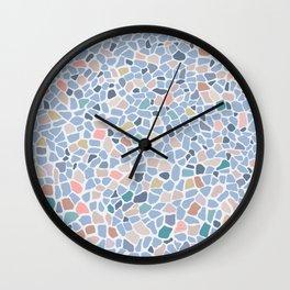 Terrazzo AFE_T2019_S8_8 Wall Clock