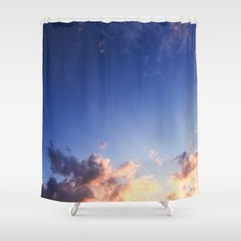 Splash of Heaven Shower Curtain