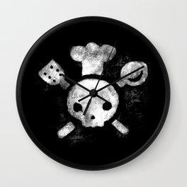 Jolie-Rogér Wall Clock