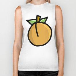 apricot Biker Tank